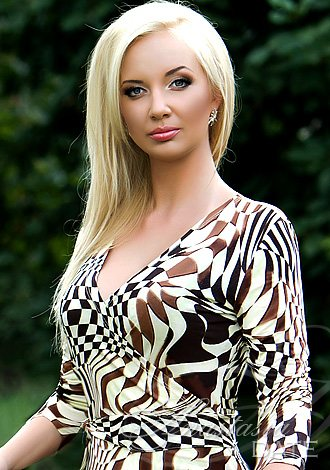 Yana from Odessa: ID 1675098