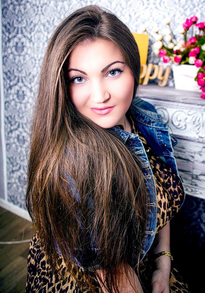 Yana from Odessa